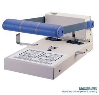 Bấm 2 lỗ SureMark Heavy Duty 2 Hole Punch SQ-8850